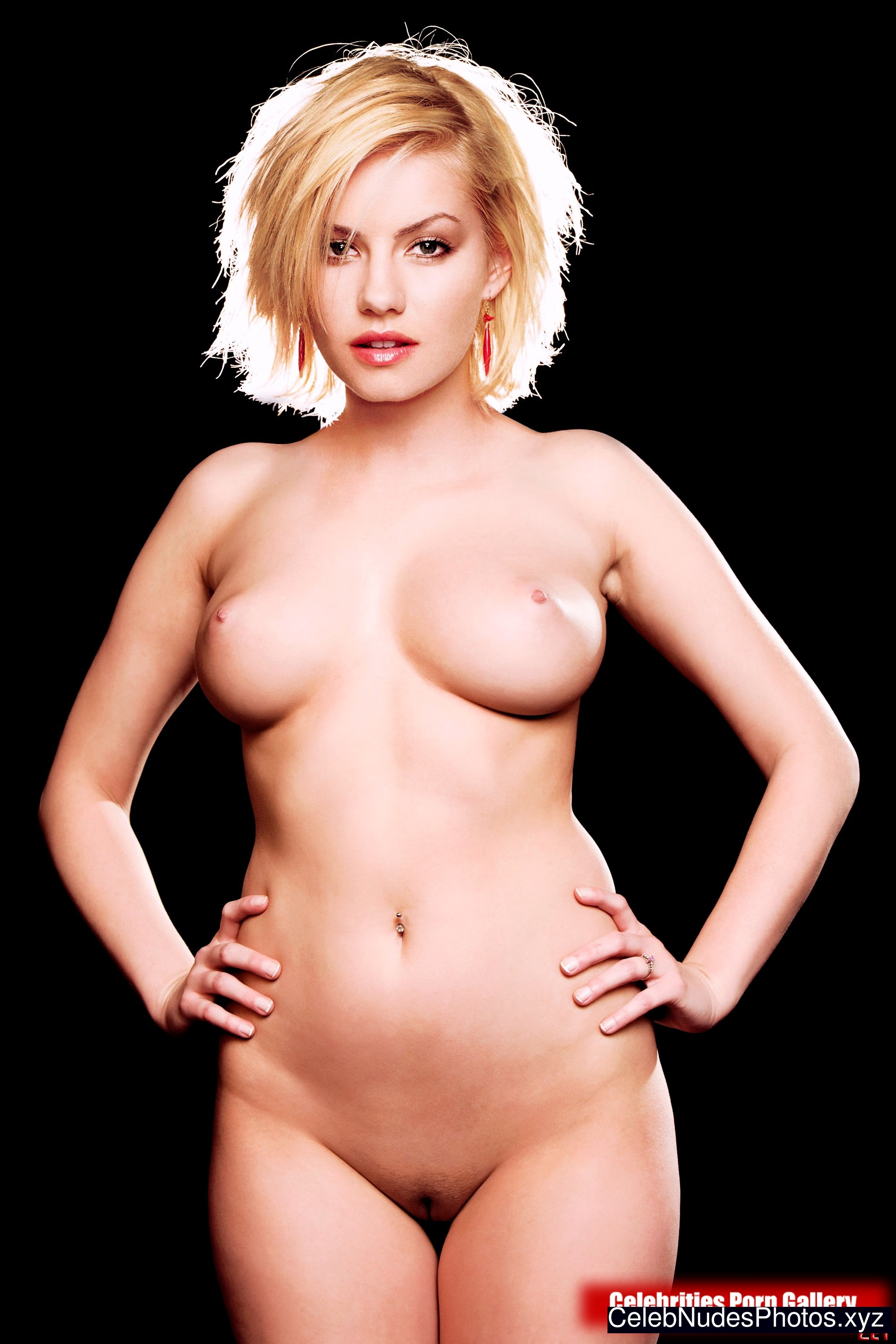 elisha cuthbert naked video