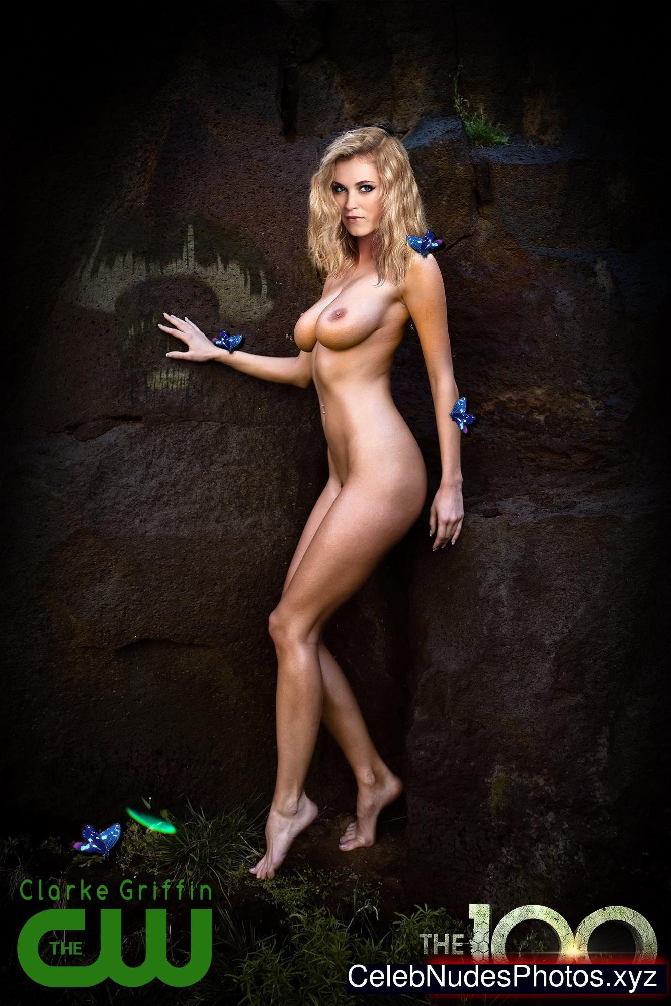 Eliza taylor nude scene