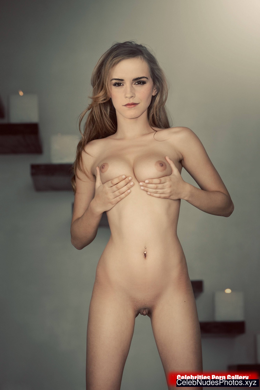 Emma thomas nude
