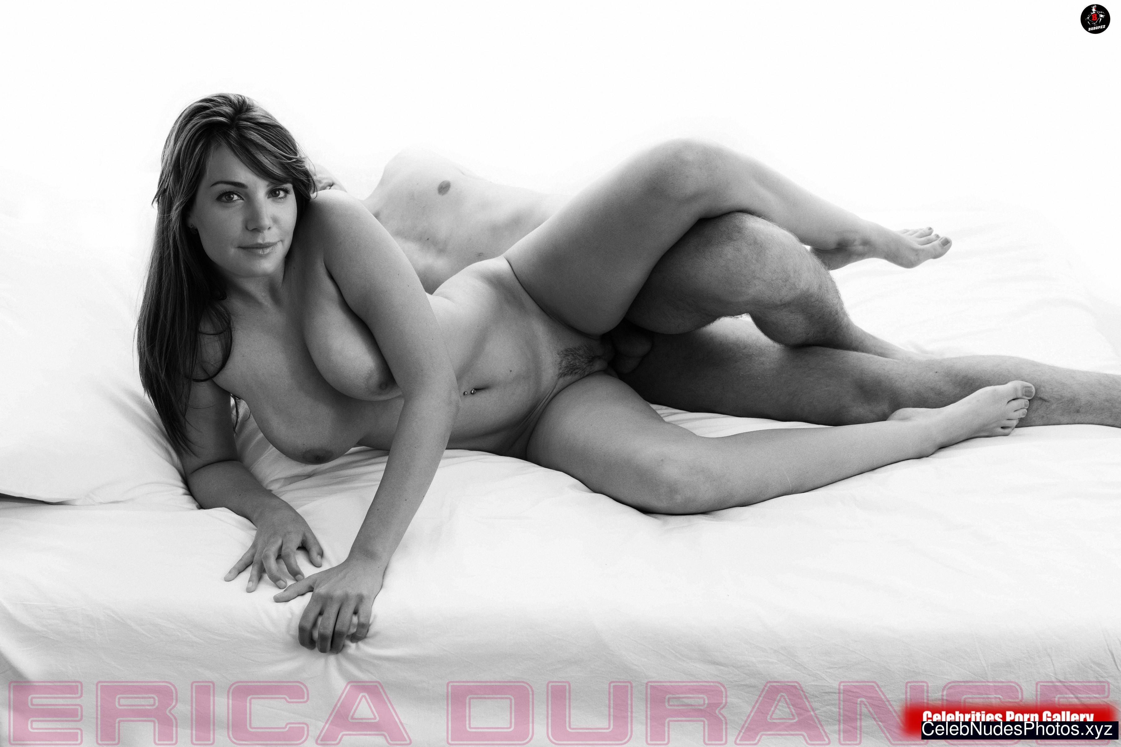 erica durance hot nude