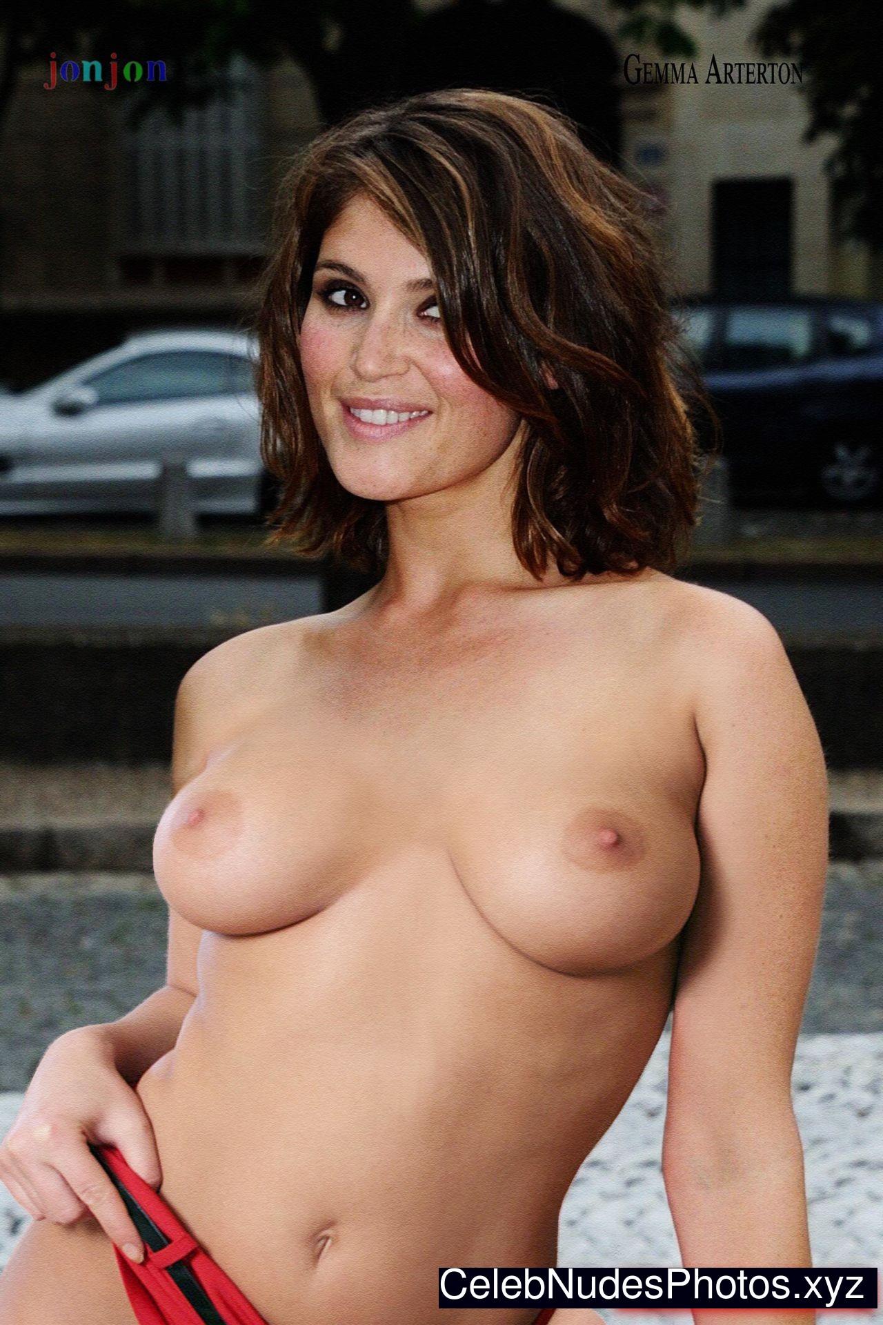 gemma arterton nude pictures
