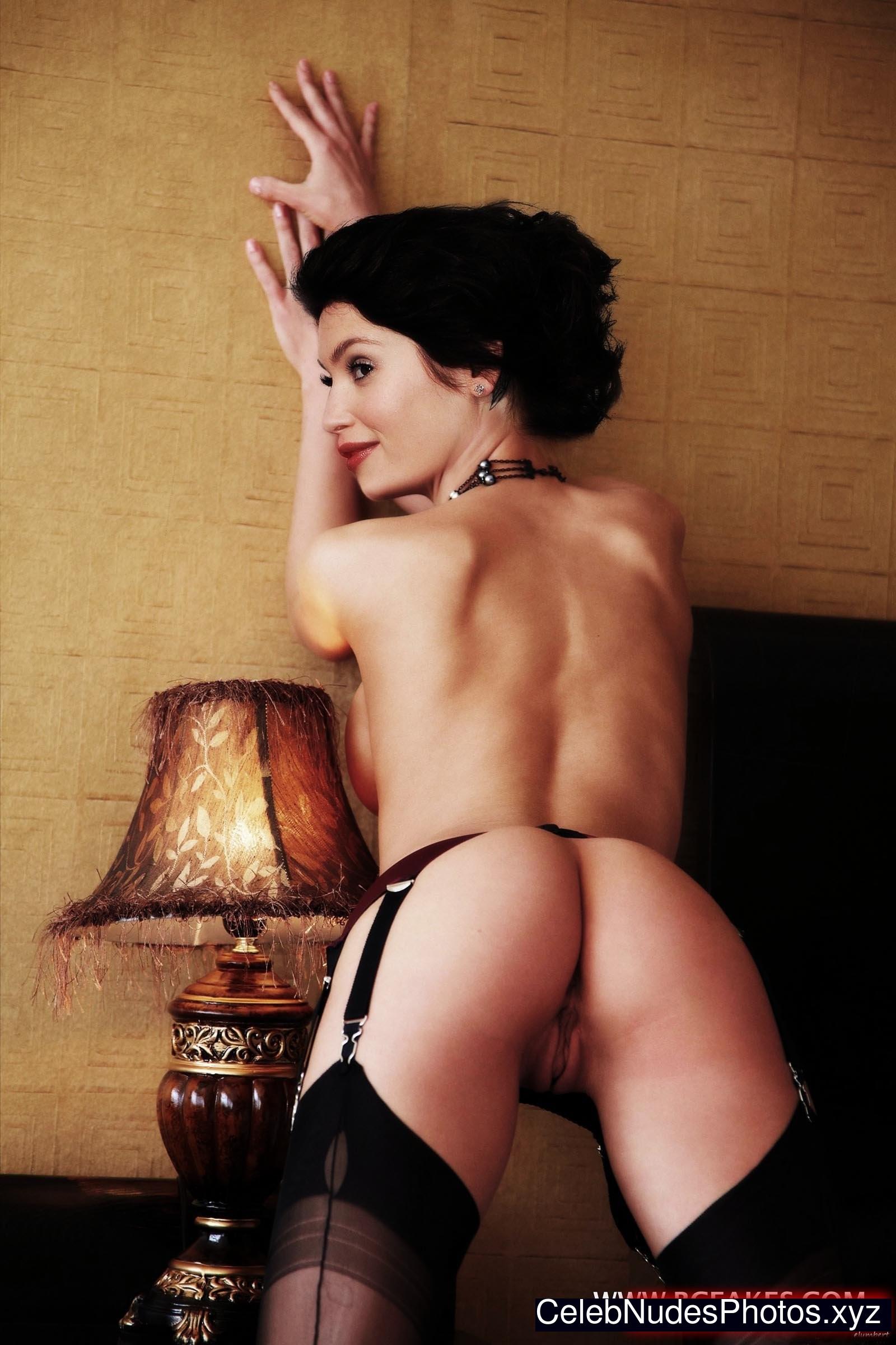 Gemma arterton sexy pictures