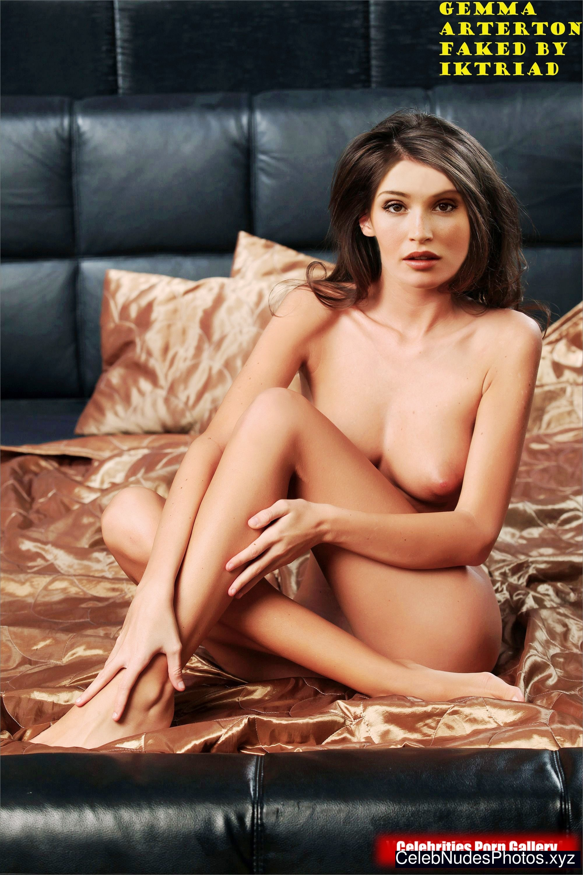 free fake or real nude photos of gemma arterton