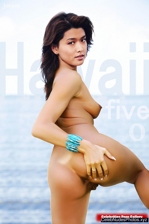 Hawaii Five O Nude