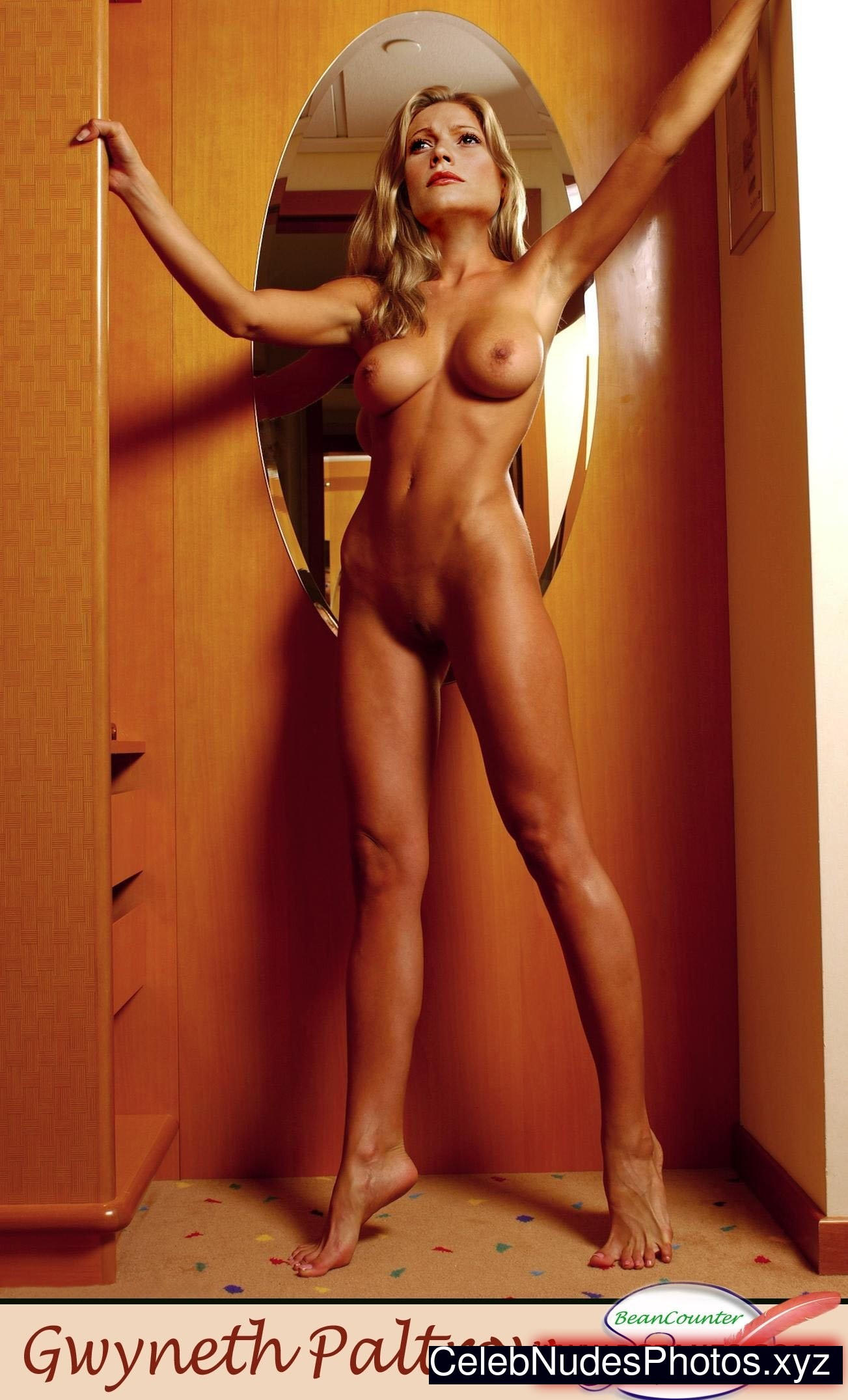 naked pictures of gwyneth paltrow