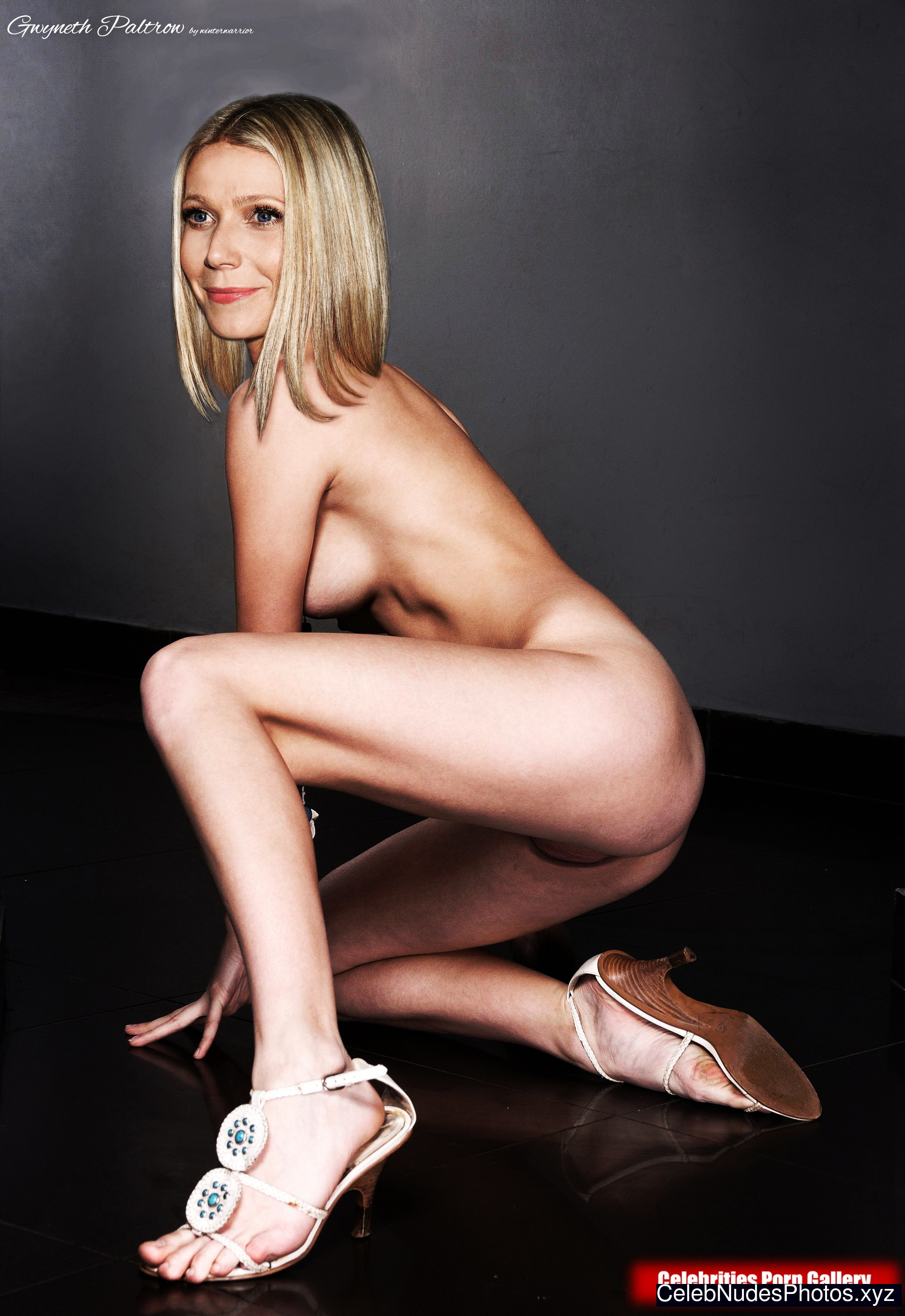 gwyneth paltrow naked fales