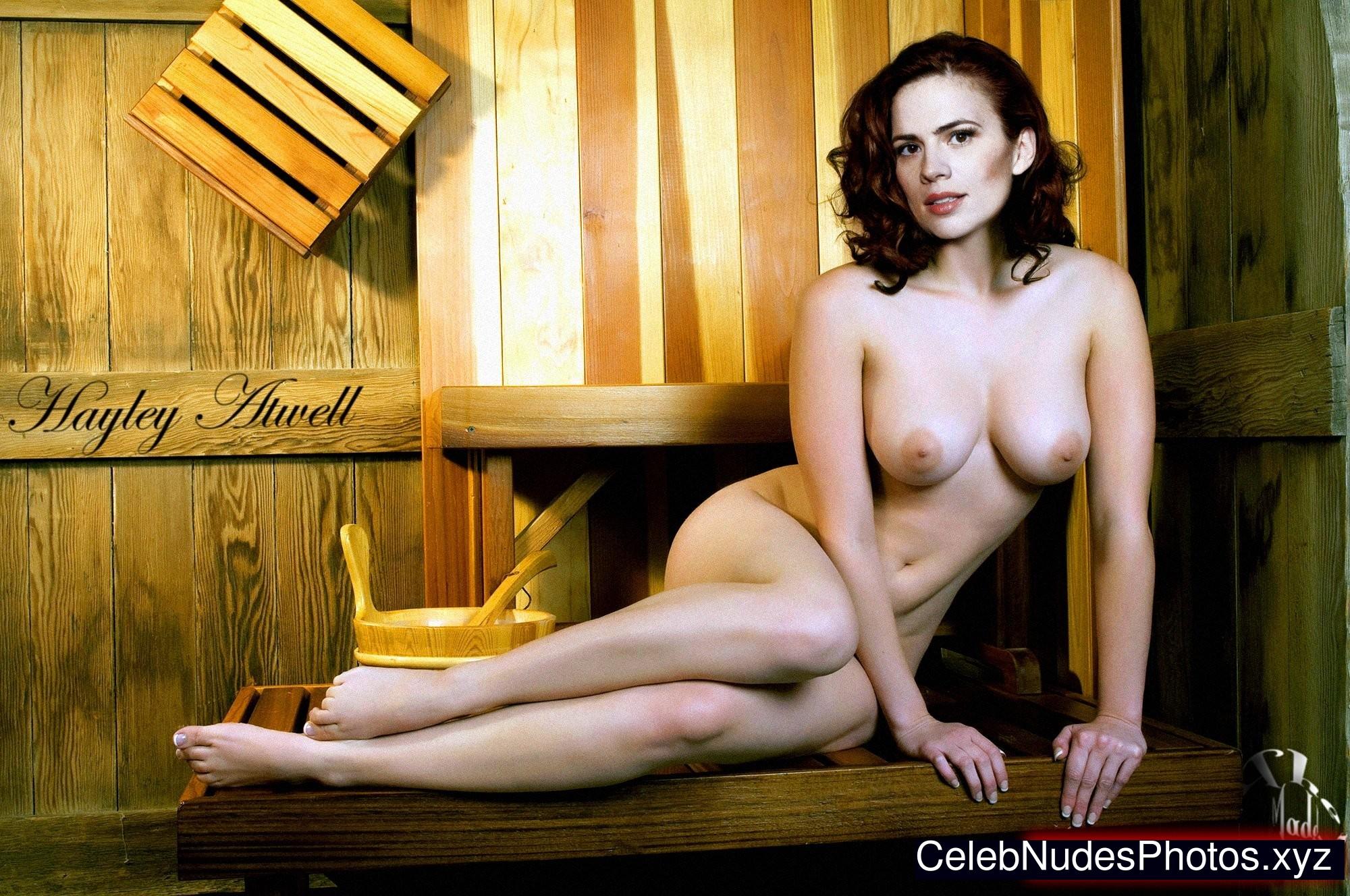hayley atwell nude pics