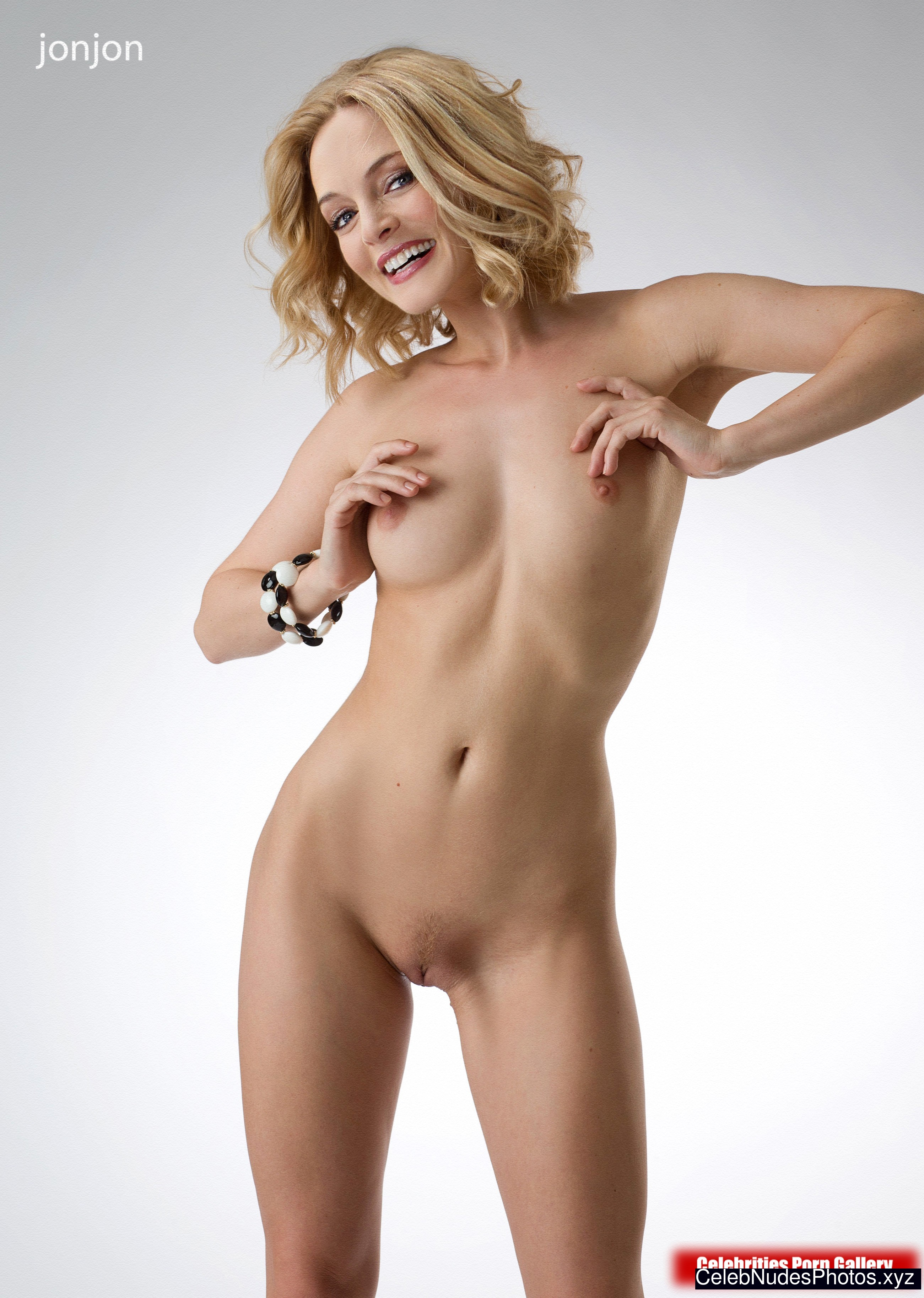 graham heather sex nude