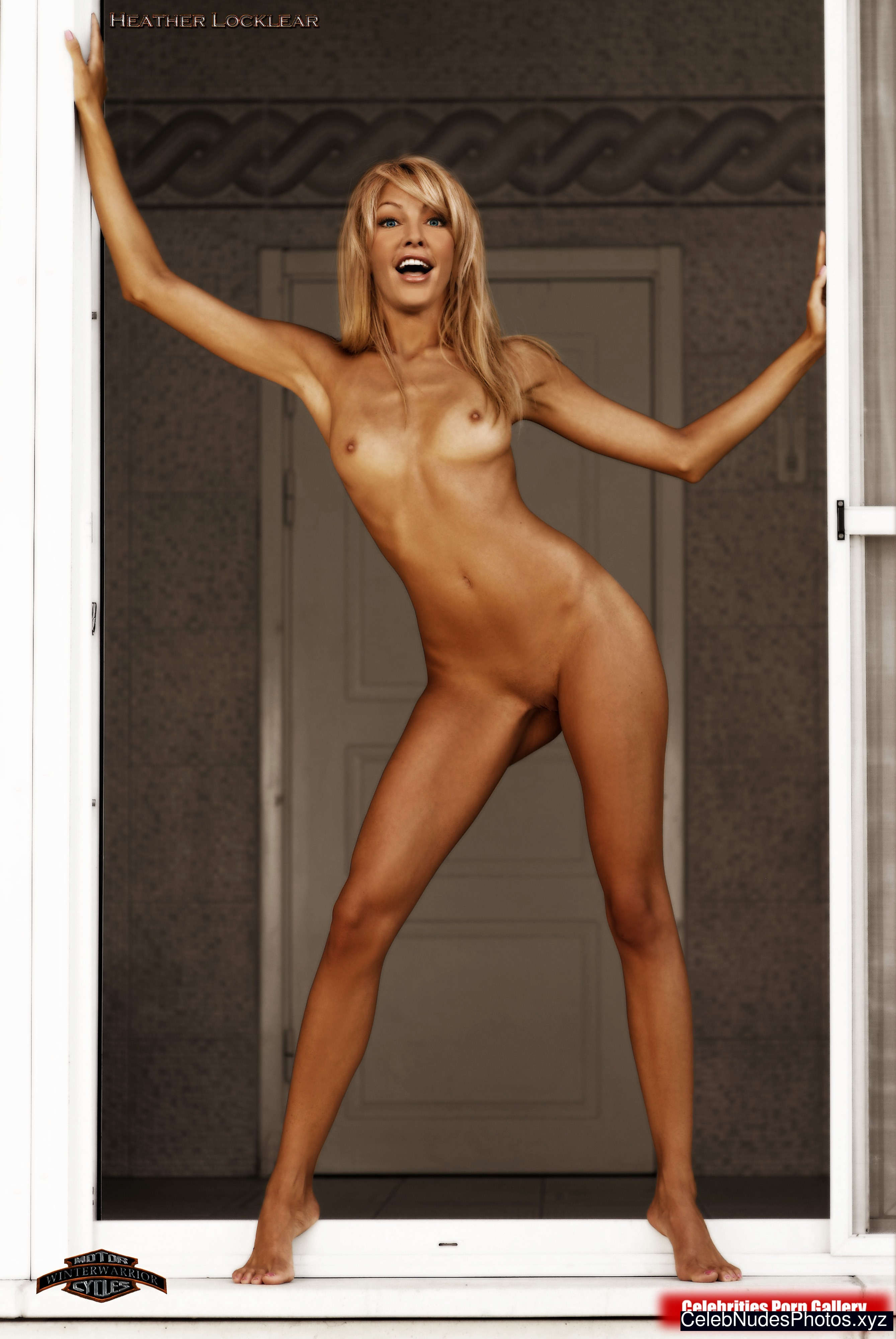 pictures nude of heather locklear
