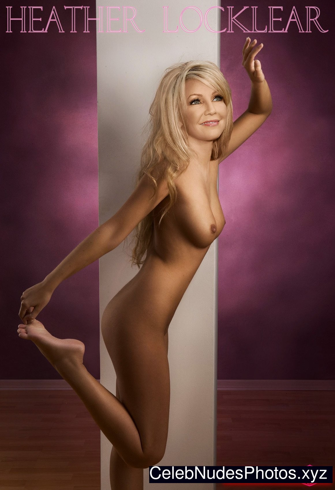 heather locklear nude photos