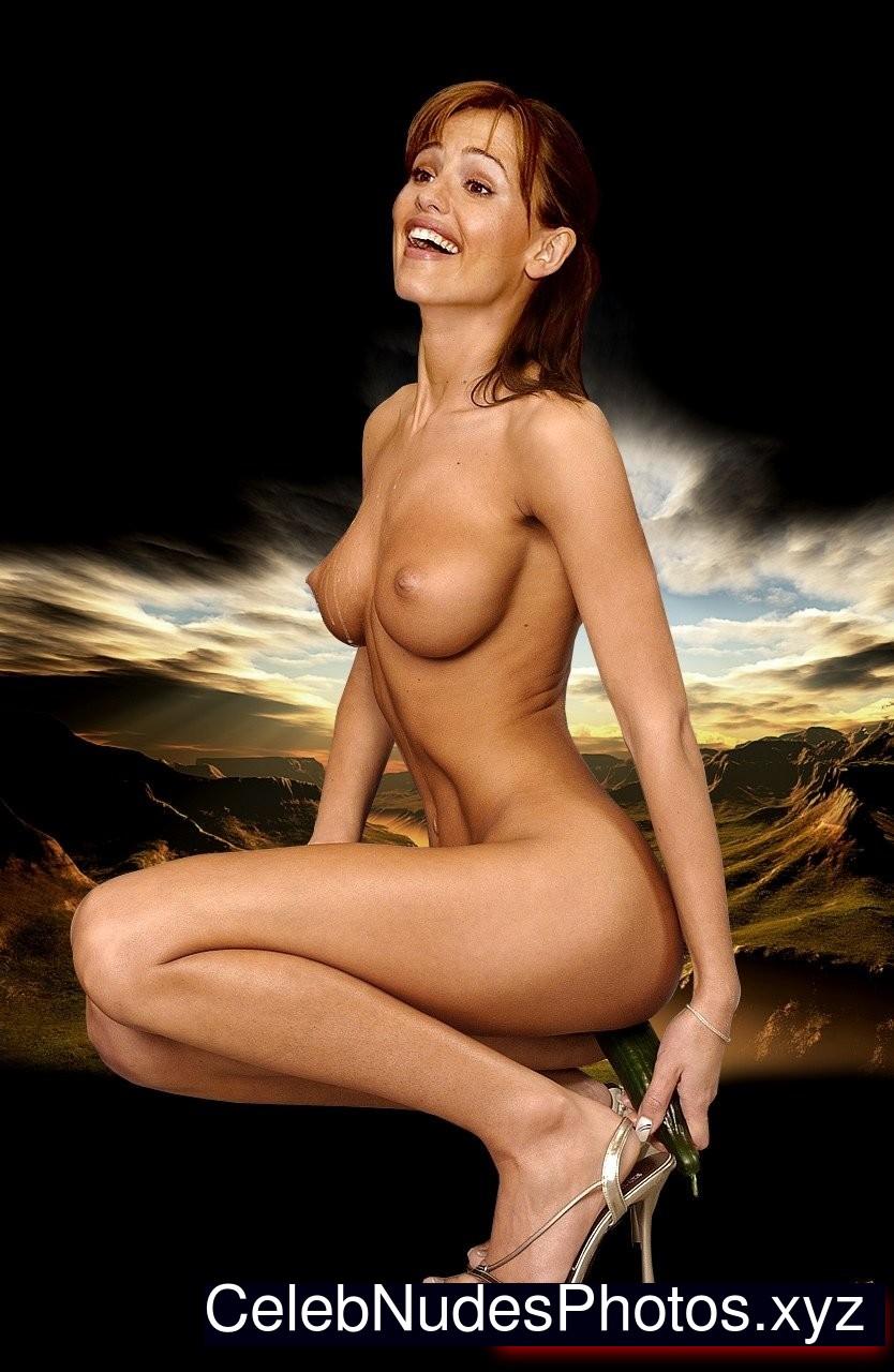 Jennifer Garner Nude Photos