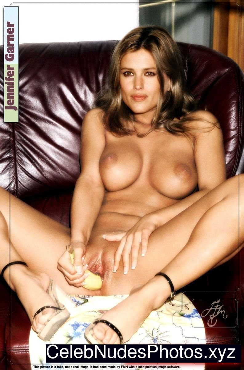 Jennifer garner nude photos
