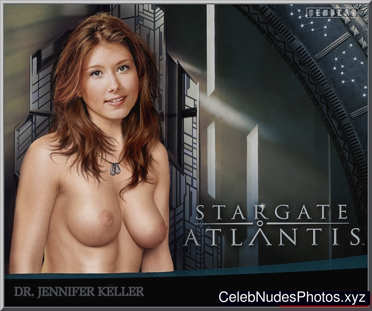 jewel staite topless