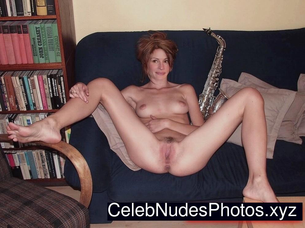 Julia Louis-Dreyfus porno