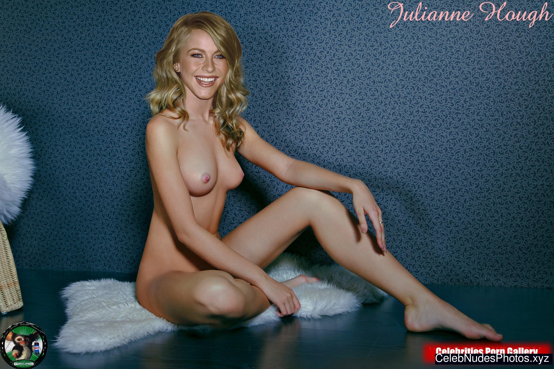 julianne hough nude