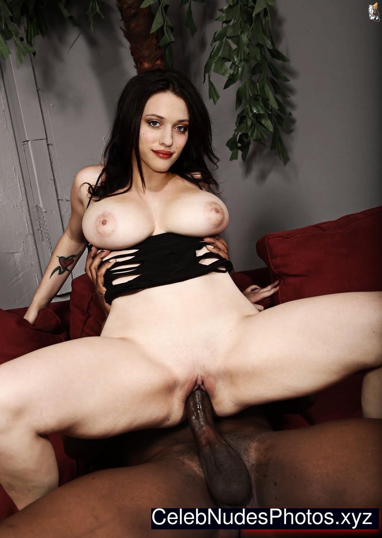 free pics of kat denning fakes nude