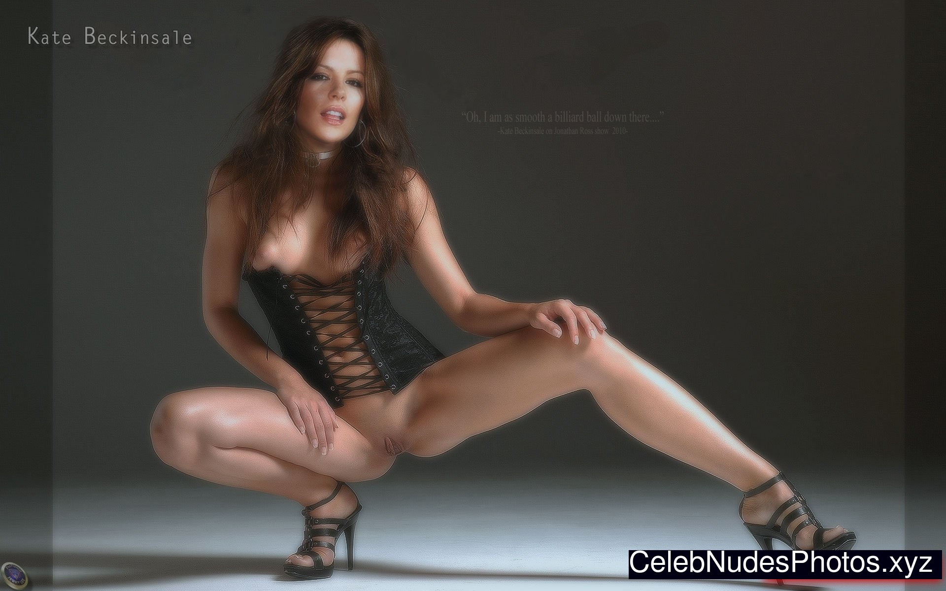 Can not kate beckinsale nude are