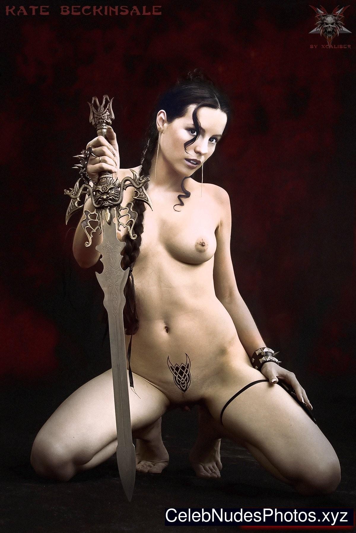 Kate beckinsale free nude pics