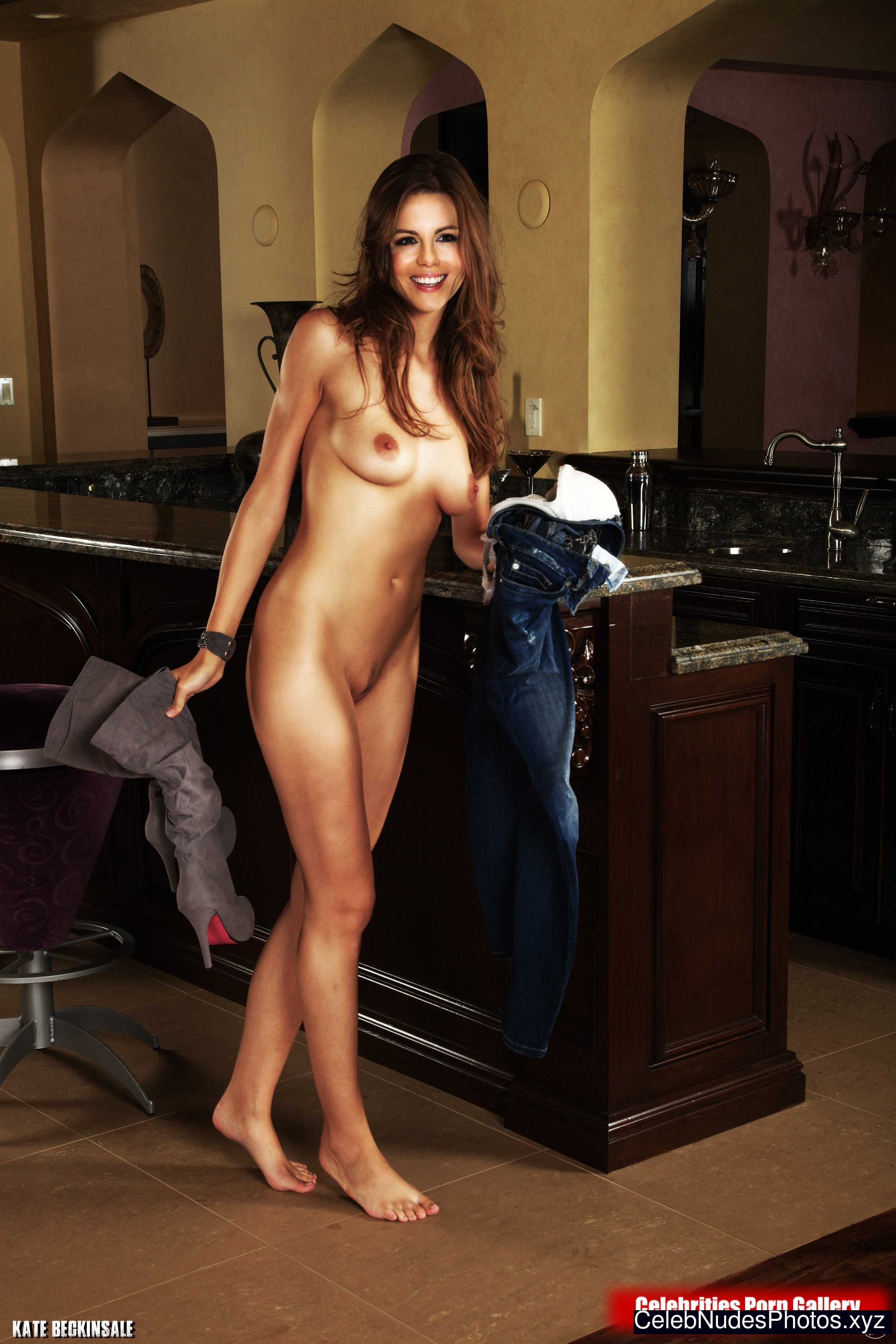 Actress kate beckinsale nude good