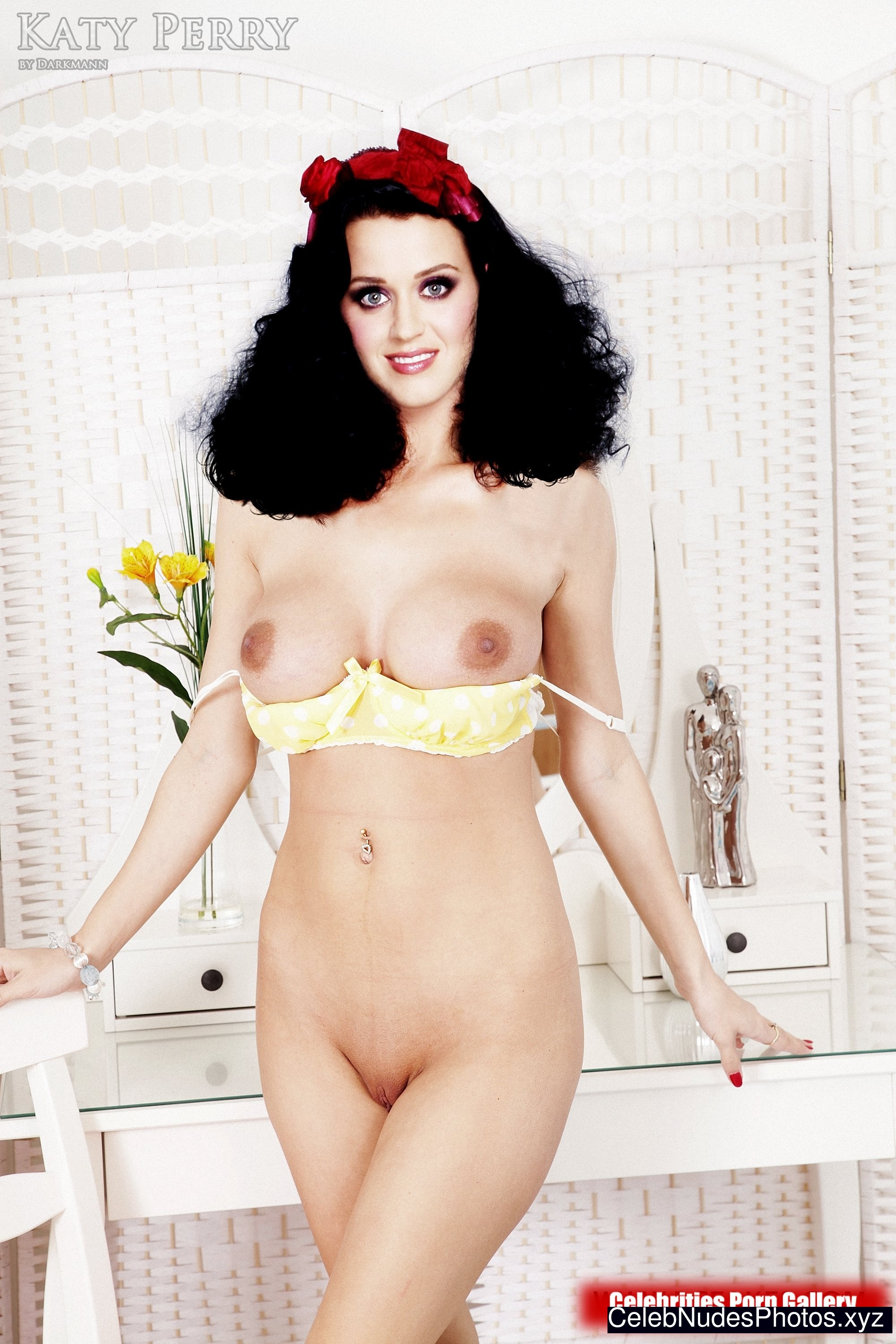 Katy Perry Ever Been Nude