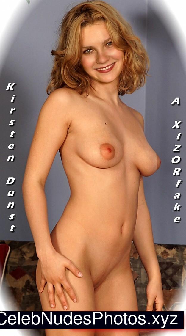 Kirsten nelson nackt