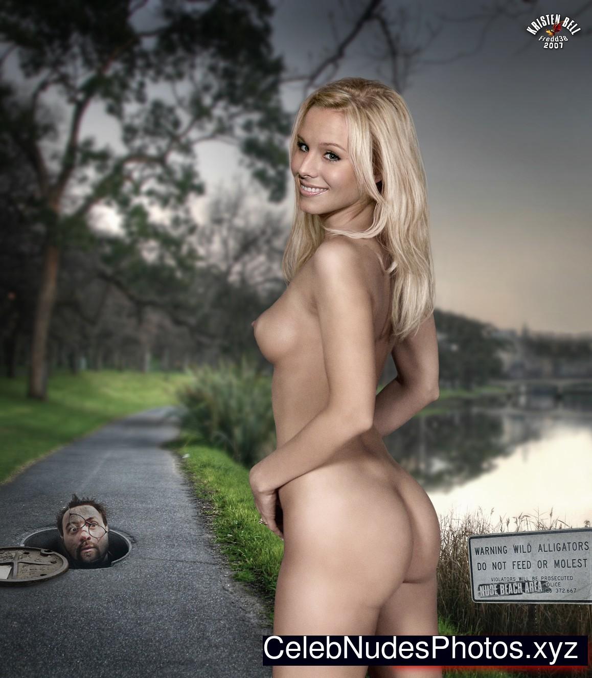 Kristen anne bell nude