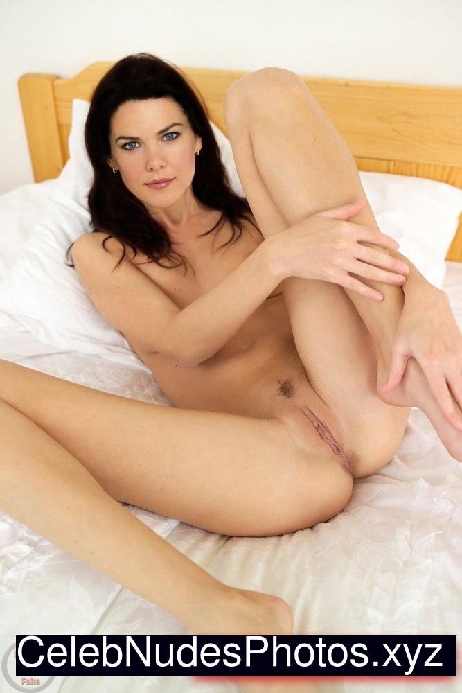 lauren graham hot nude