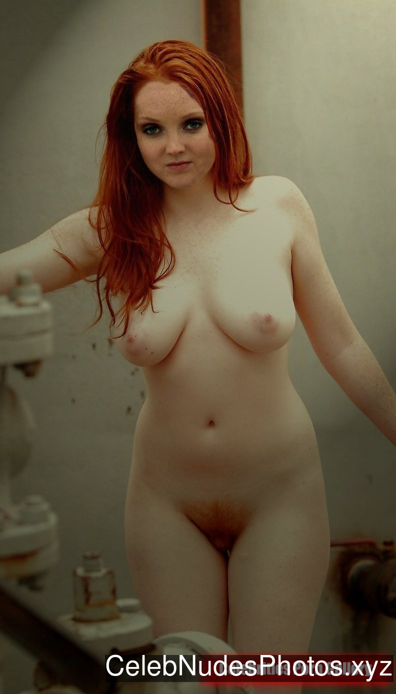 lily cole topless