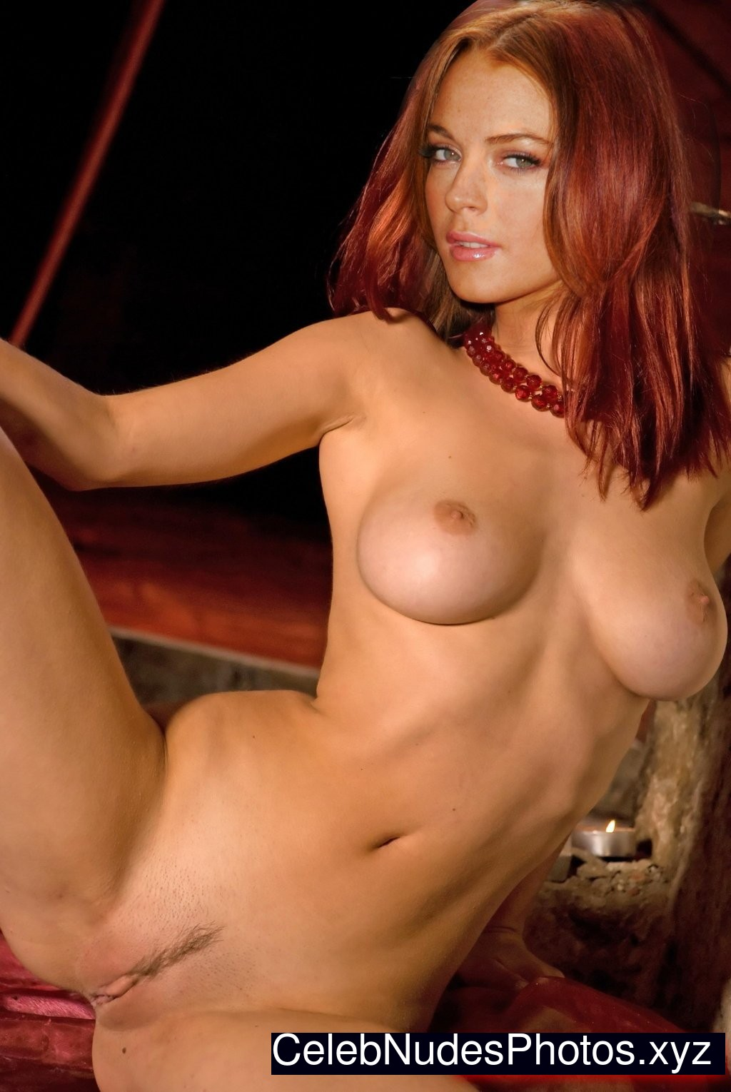 lindsay lohan nude photo gallery