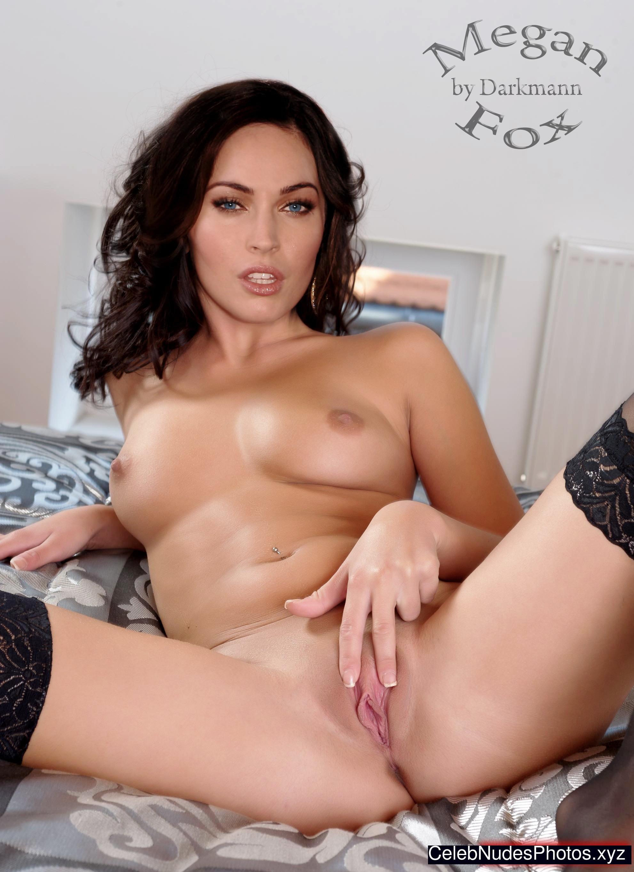 Megan hausermann naked