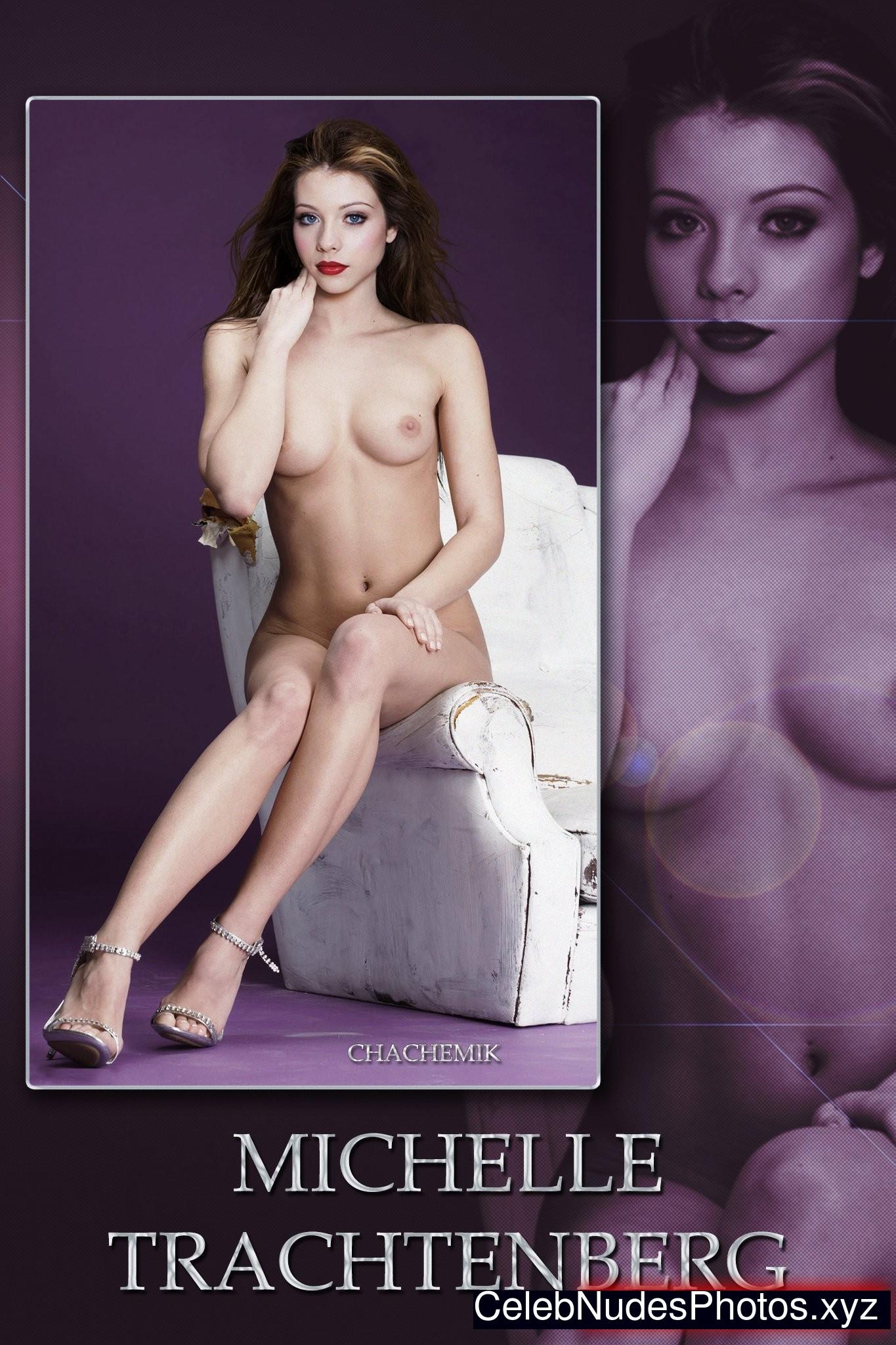 Michelle trachtenberg leaked nude