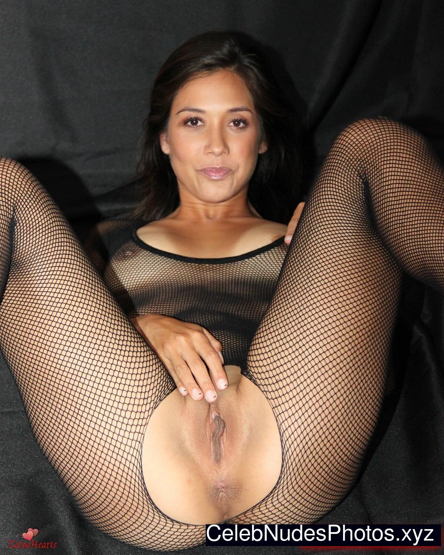 Myleene Klaas Naked
