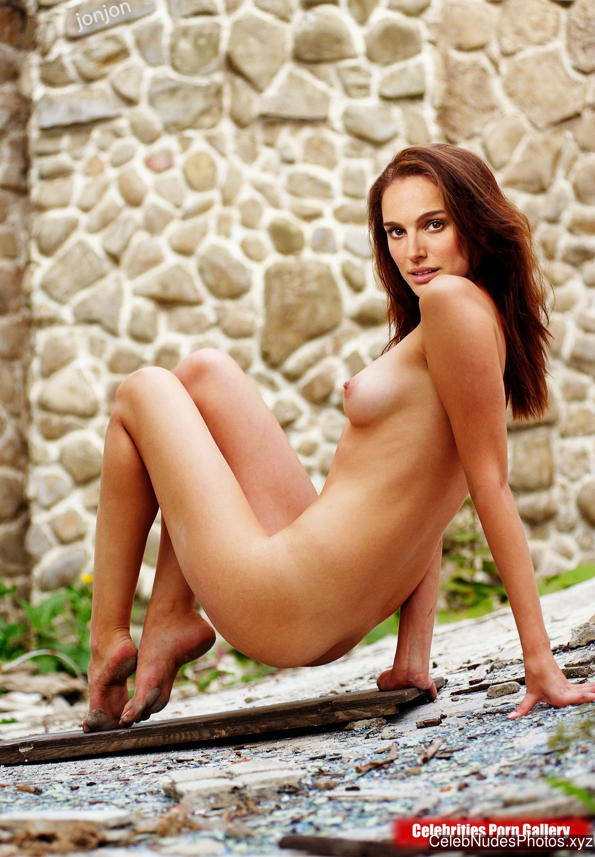 natalie portman nude photos