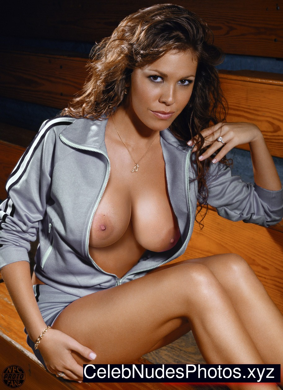 Think, nikki cox nude leaked photos speaking
