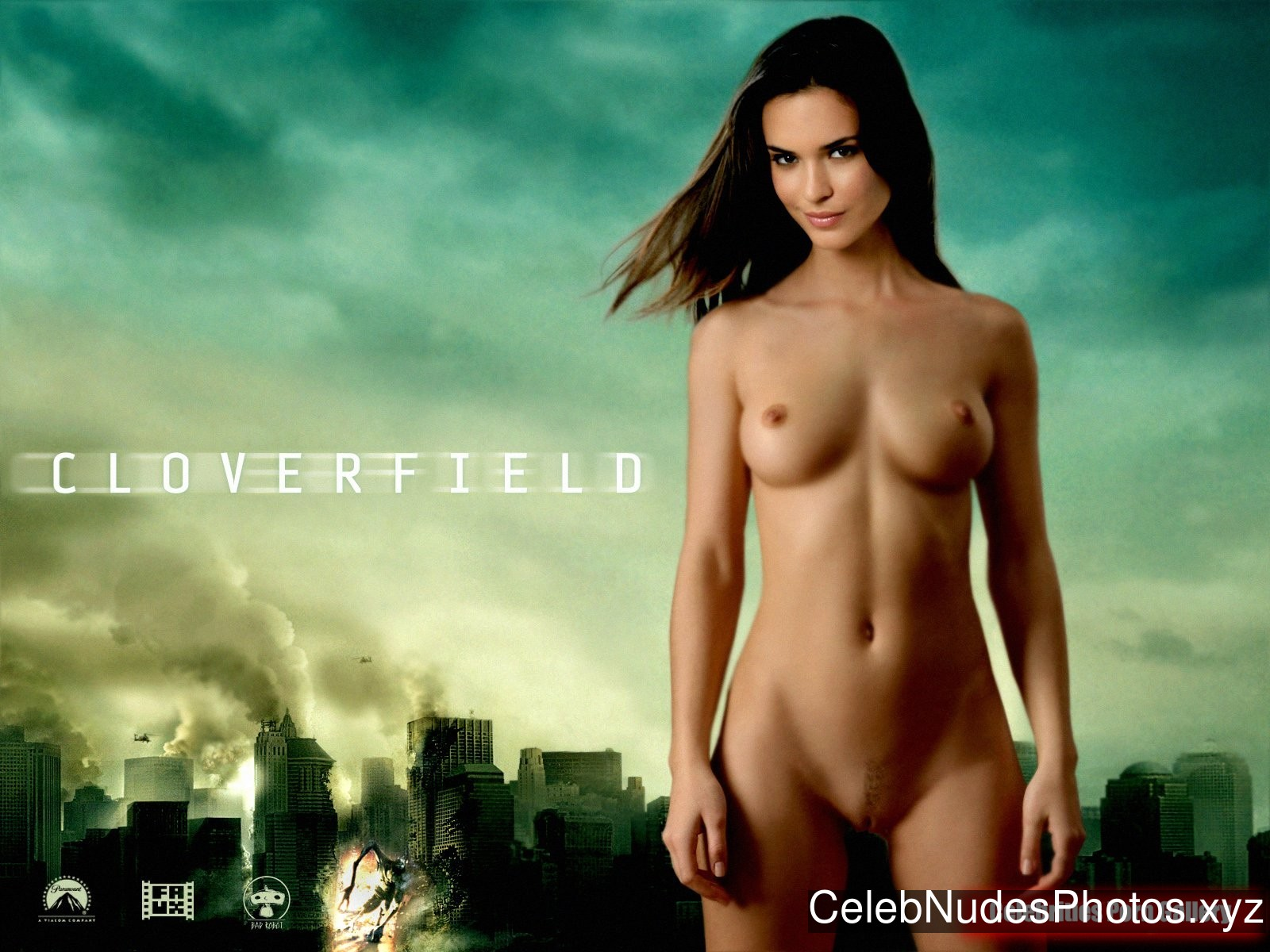 tecia torres naked