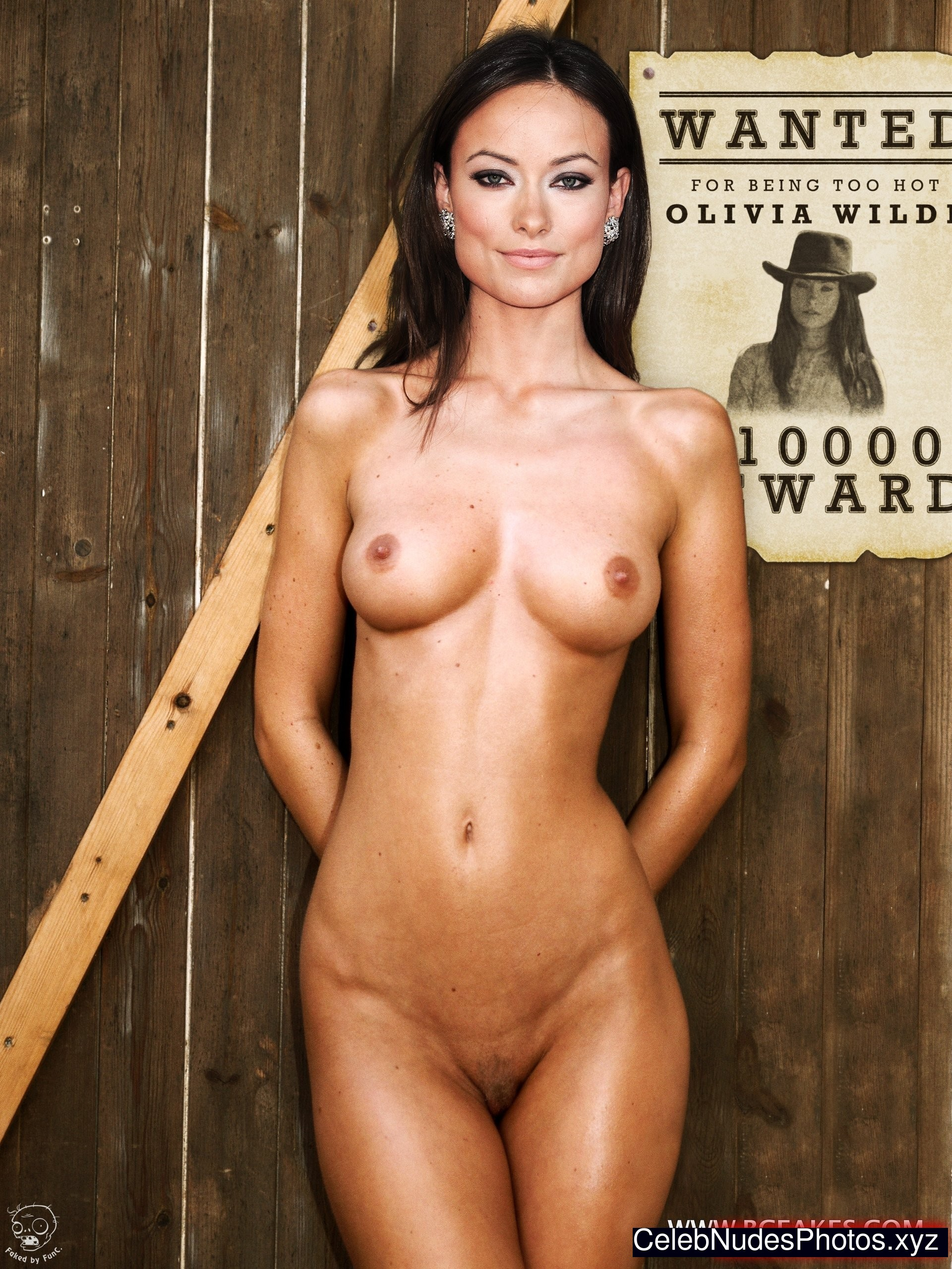 Naked pictures of olivia wilde