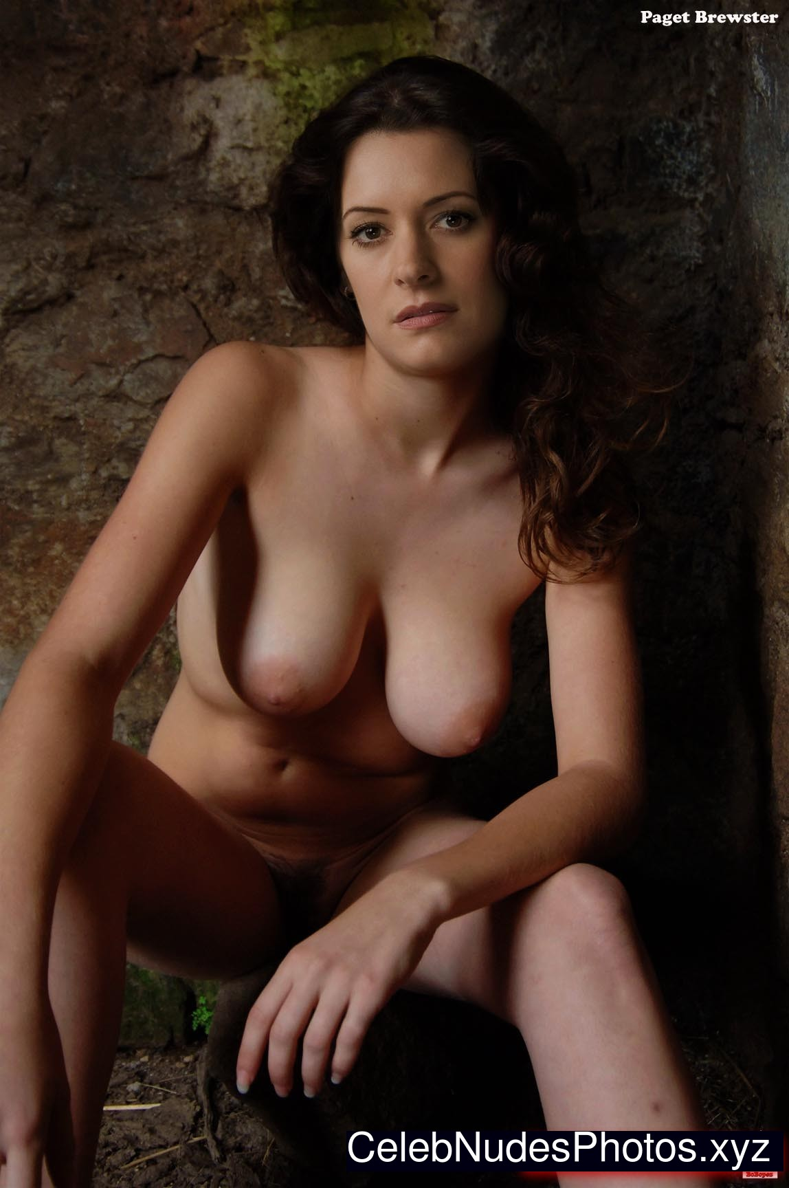 paget brewster nude pictures