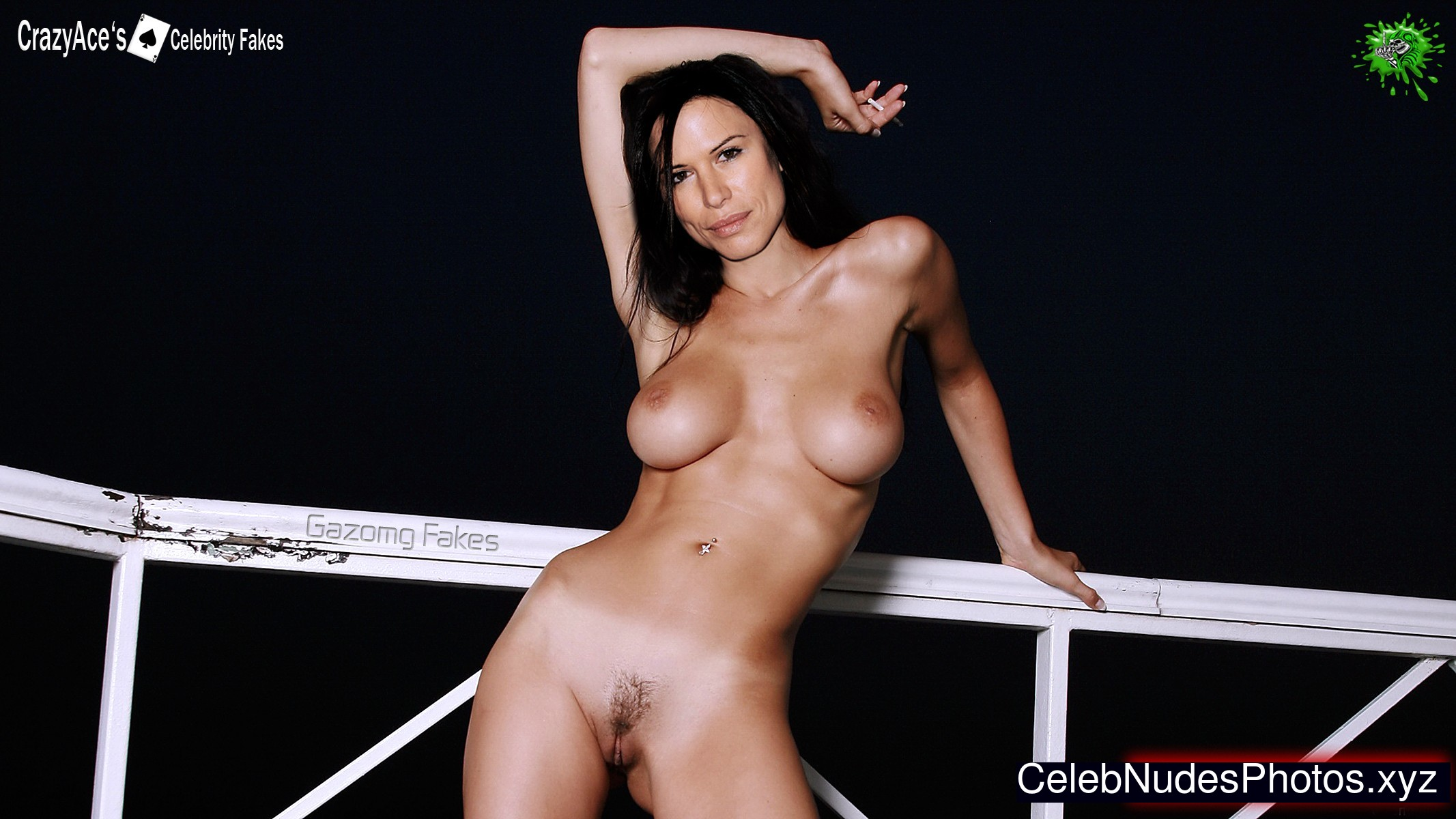 rhona mitra naked pictures