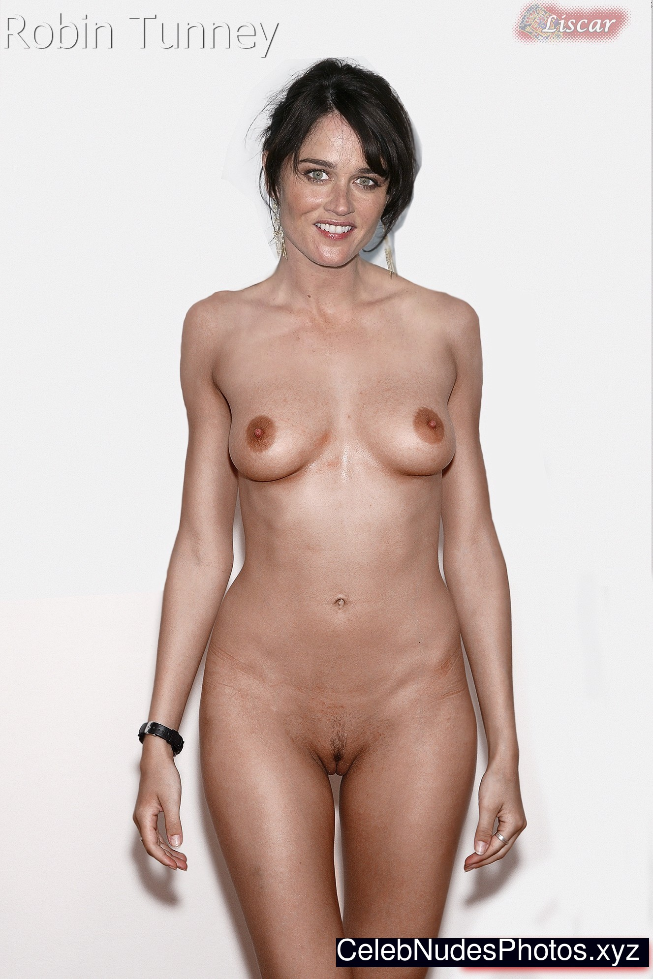 robin tunney naked pictures