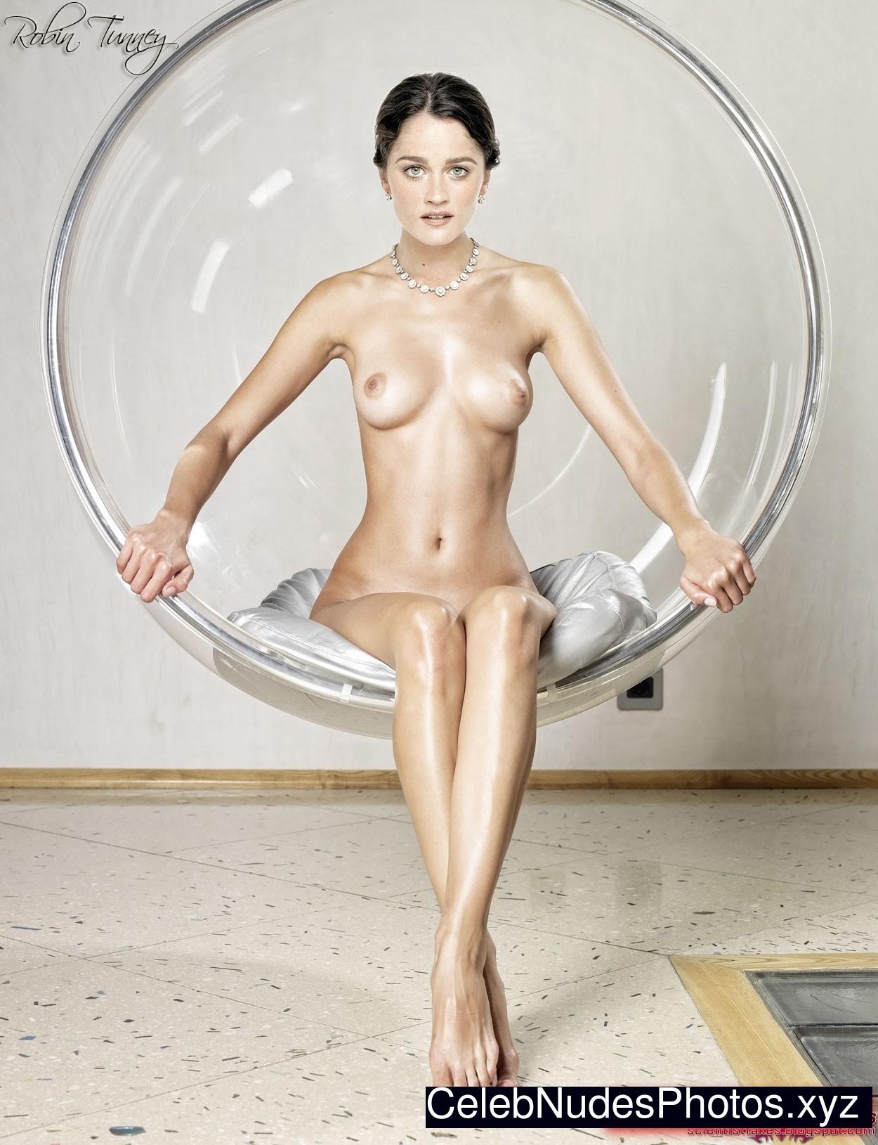 Lisbon naked teresa