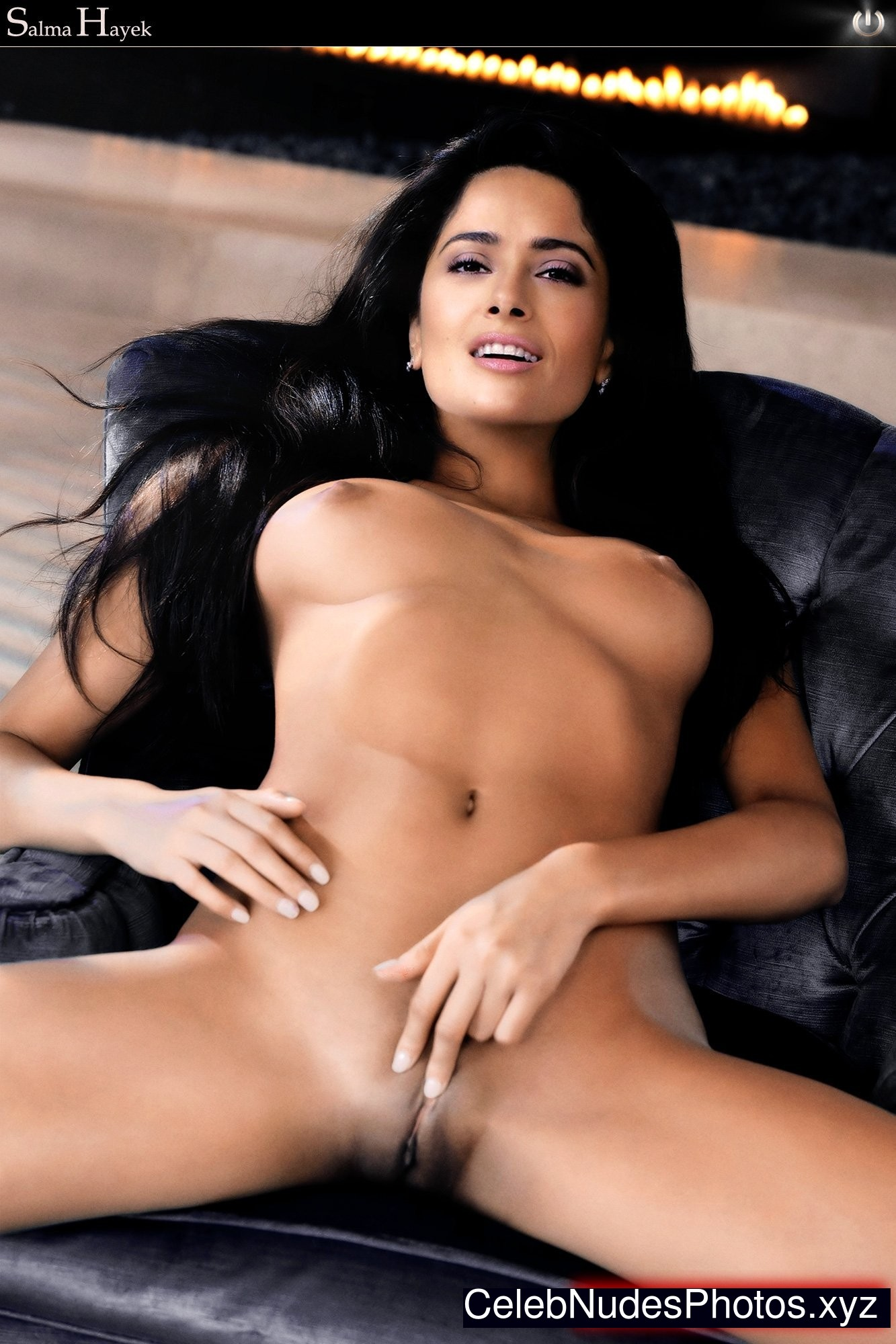 free fake nude photos of salma hayek