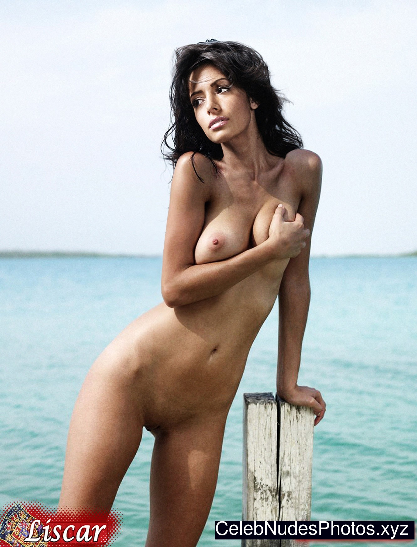 Shahi naked — photo 2