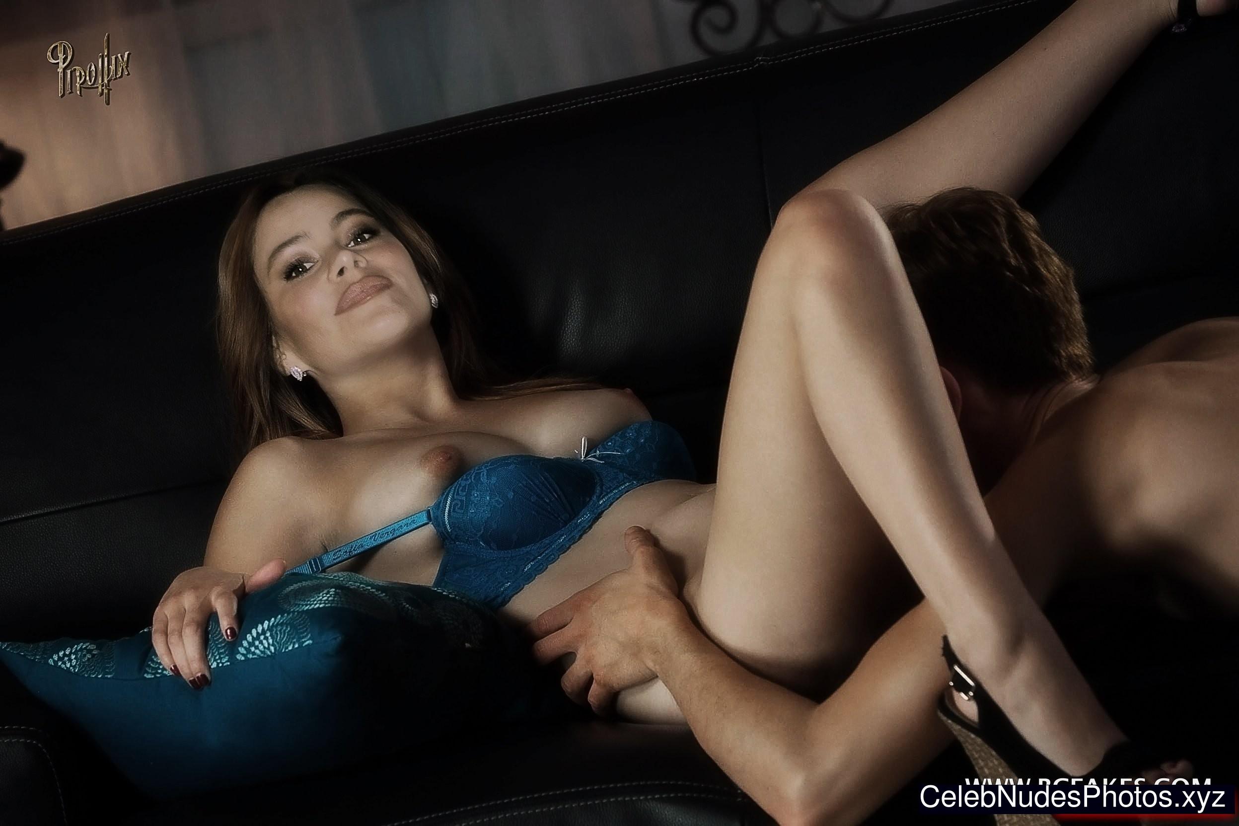 sofia vergara nude pictures