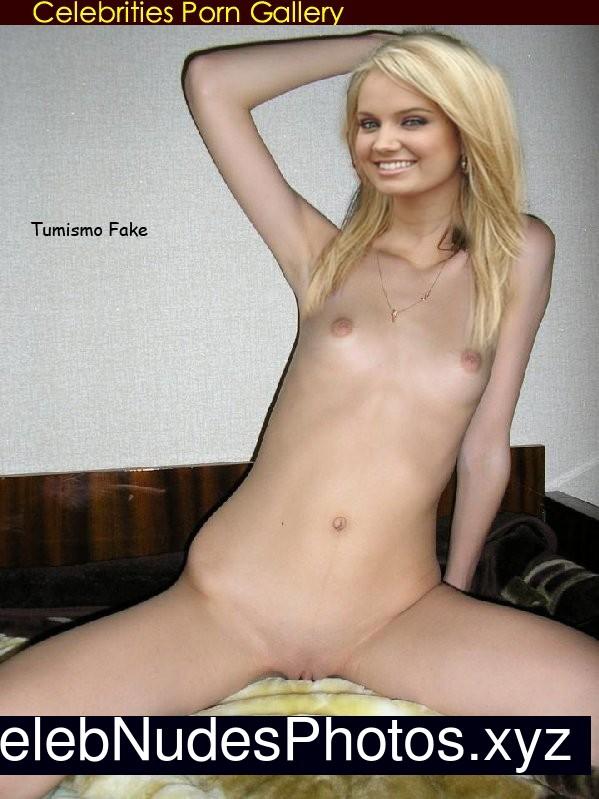 tiffany thornton nude