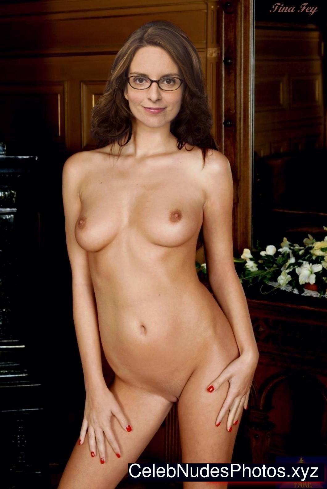 tina naked