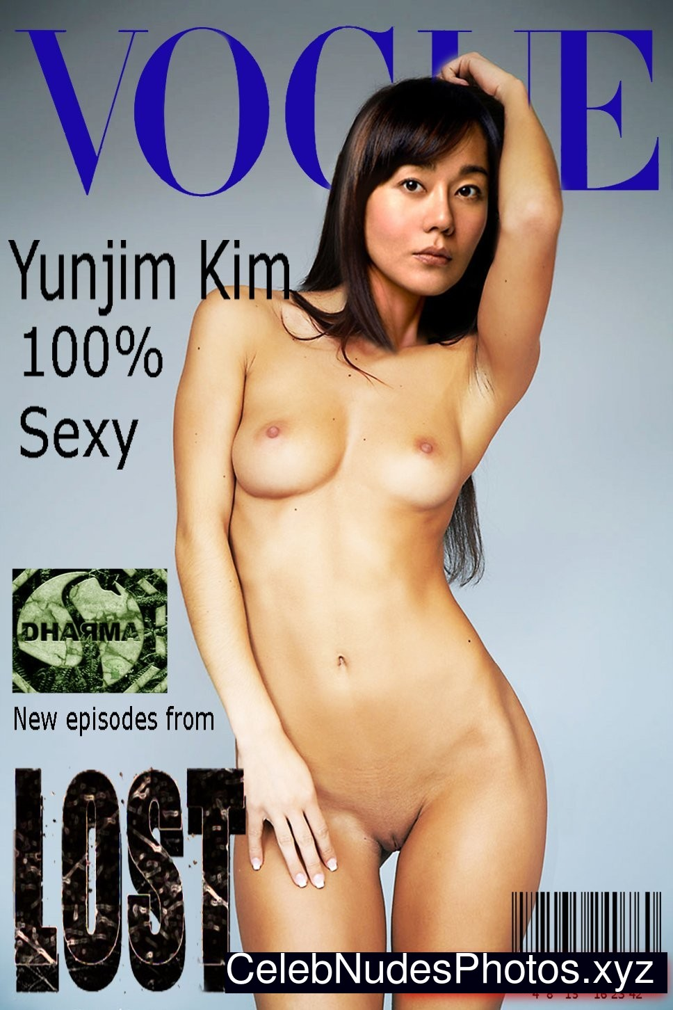 yunjin kim nude