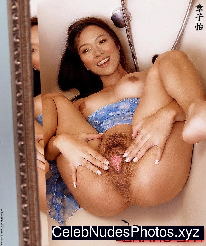 zhang ziyi nude fuck
